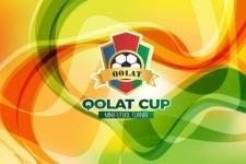 """""""QOLAT CUP"""" da 1/8 final başa çatıb"""