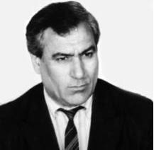"""""""İlahi, neyləsən, sən mənə eylə..."""" - Eldar Baxış"""