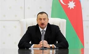 """Prezident: """"Ordumuz düşmənə sarsıdıcı zərbələr endirdi"""""""