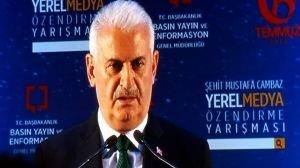 """Binəli Yıldırım: """"Biz bütün həqiqətləri media ilə paylaşmağa hazırıq"""""""