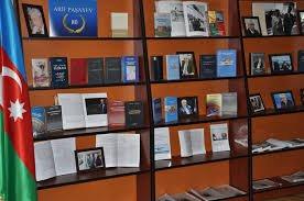AMEA Mərkəzi Elmi Kitabxanasında təlim keçirilib