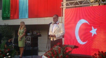 Türkün zəfər bayramı