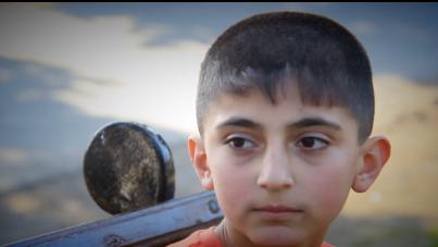 """""""Ümid Siz Olun"""" qısametrajlı filmi yayımlanıb"""