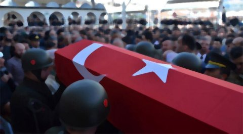 Afrin əməliyyatı: 24 gündə 31 şəhid, 143 yaralı