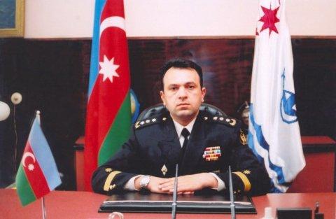 1919–1920-ci illərdə Azərbaycan Xalq Cümhuriyyəti hökumətinin fəaliyyətində hərbi dəniz aspektləri