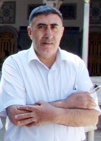 """Tamxil Ziyəddinoğlu: """"Çöküş eralarımız estafeti Diriliş eramıza verib"""""""