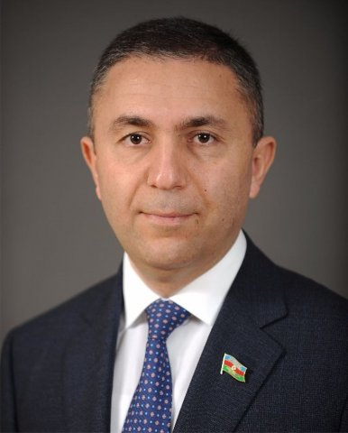 Azərbaycanlı deputat AVRONEST PA-da vəzifəyə seçildi