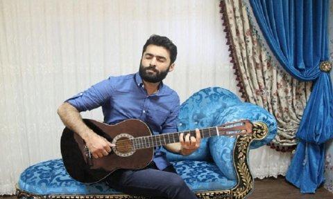 Ərdəbildə azərbaycanlı müğənni Peyman Keyvaninin konserti ləğv edilib