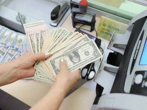 Azərbaycana xaricdən pul köçürmələri 32% artıb