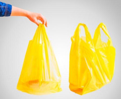 Azərbaycanda plastik torbalar ödənişli ola bilər