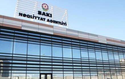 Bakı Nəqliyyat Agentliyi intellektual nəzarət sistemi yaradıb - VİDEO
