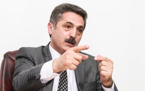 """Zəlimxan Məmmədli:""""Borçalıdakı siyasi şiəçiliyin qarşısı alınmalıdır"""""""