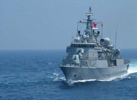 Türkiyə yeni hərbi dəniz bazası yaradır