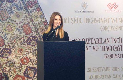 Xalça Muzeyinə 110 min ziyarətçi gəlib