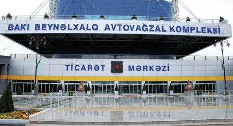 Bakı Beynəlxalq Avtovağzal Kompleksi paytaxtın mərkəzində bilet satışına başlayıb