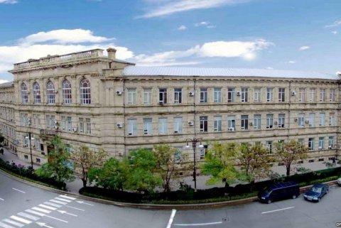 UNEC-də kitabxana informasiya mərkəzi təşkil ediləcək