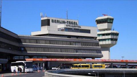 Sabah Almaniyanın üç hava limanında xəbərdarlıq tətili keçiriləcək