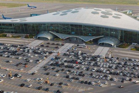 Bakı Aeroportu sərnişin dövriyyəsi üzrə yeni rekord müəyyənləşdirib