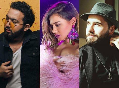 """""""Eurovision 2019""""da onlardan biri Azərbaycanı təmsil edəcək"""