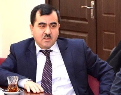 """Əflatun Amaşov: """"50 yaşın mübarək, əziz dost!"""""""