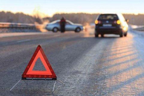 İranda yol qəzası: 4 nəfər öldü, 2 nəfər yaralandı
