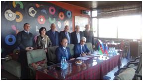 İctimai Təşkilatlar arasında memorandum imzalanıb