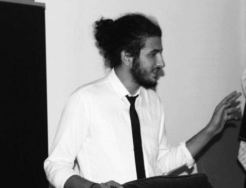 ÜSYAN (hekayə) - Kamal Aken yazır