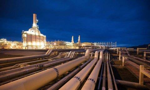 Dörd ayda Bakı–Tbilisi–Ceyhan kəməri ilə 10,2 milyon ton neft daşınıb