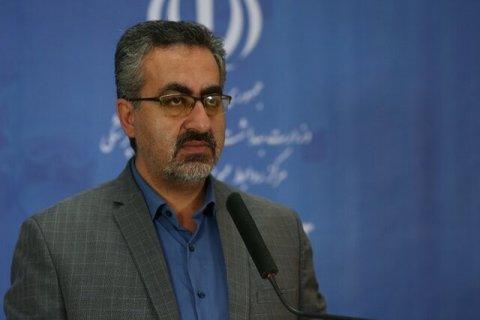İranda daha 64 nəfər koronavirisdan ölüb, 3117 nəfər də infeksiyaya yoluxub