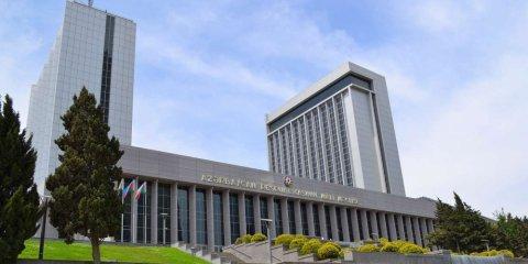 Milli Məclisin komitəsi onlayn toplaşdı