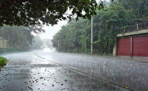 Bakıda külək, rayonlarda yağış olacaq