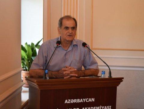 """Vidadi Mustafa yazır: """"KARLARIN KÖNLÜNDƏKİ"""""""