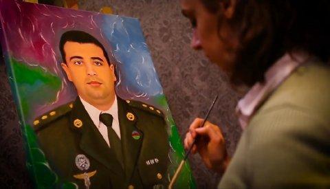 Şəhid Baş leytenant Azad Hümbətova həsr olunmuş qısa metrajlı film çəkildi