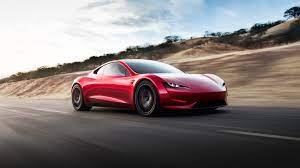 Teslanın Süper Avtomobili
