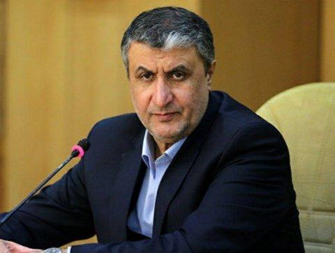 İranın yol və şəhərsalma naziri Azərbaycana gəlir