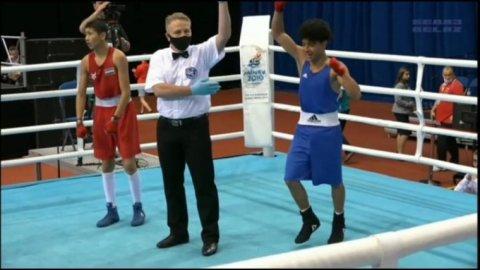 Yeniyetmə boksçularımız Avropa çempionatında iştirak edəcəklər