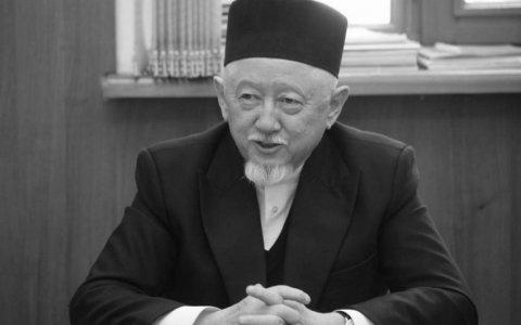 Qazaxıstanın keçmiş ali müftisi vəfat edib