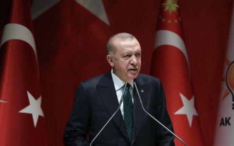 """Ərdoğan Qarabağdan danışdı: """"Qardaşlarımızı dəstəkləyəcəyik"""""""