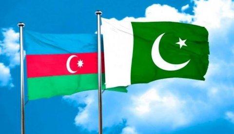 Azərbaycan Pakistana yeni səfir təyin etdi