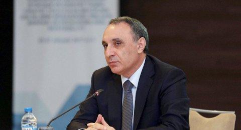 Azərbaycan və Rusiyanın Baş prokurorları telefonda danışdı