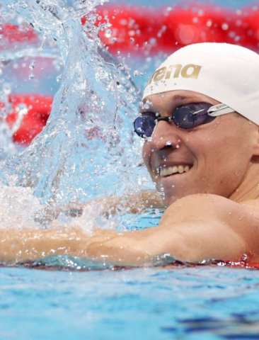 Azərbaycan üzgüçüsü Tokio Paralimpiadasının finalında