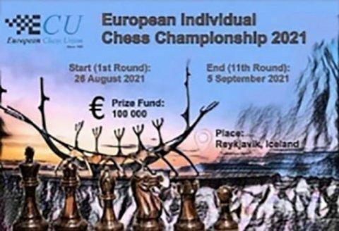 Avropa çempionatı: şahmatçılarımız