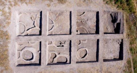 Neolit dövrü abidəsində tədqiqatlar aparılıb
