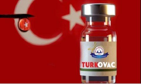 Türkiyə peyvənd hazırladı