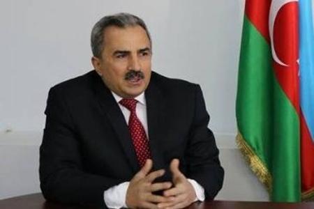 """Alqış Həsənoğlu- """"Yeni Azərbaycan"""" qəzetinin baş redaktoru oldu"""
