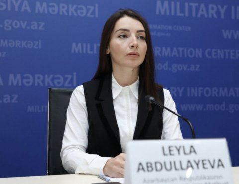 XİN rəsmisi Ermənistanla bağlı açıqlama yaydı