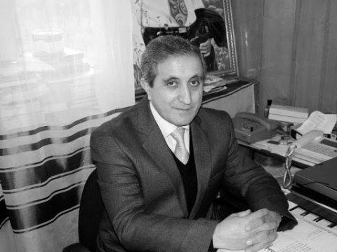 """""""27 sentyabr tarixi millətin yenidən doğulduğu gündür."""""""